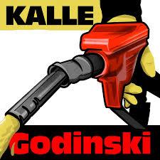 Kalle Godinski